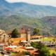 Pueblo Mágico Capulálpam de Méndez viajar por mexico