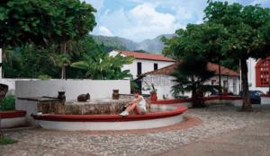 Pueblo Magico Tapijulapa viajar por mexico