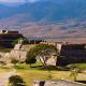 Zona Arqueologica Cacaxtla viajar por mexico