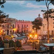 Pueblo Magico Atlixco Viajar por Mexico
