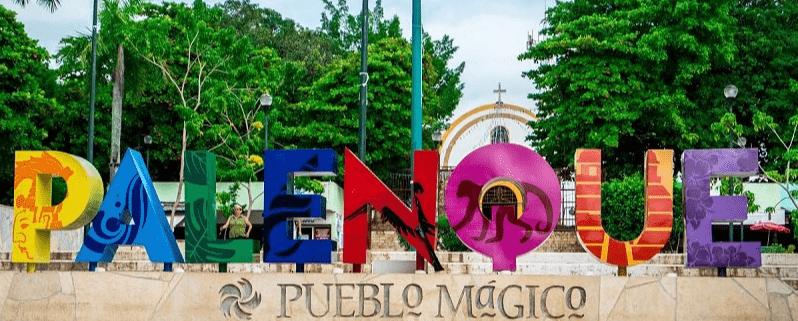 Pueblo Magico Palenque Viajar por mexico